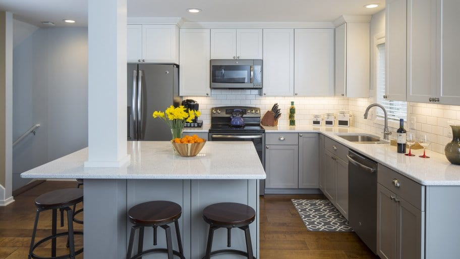 The Secrets to Remodeling a Kitchen - Home & Style